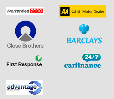 Our Partners